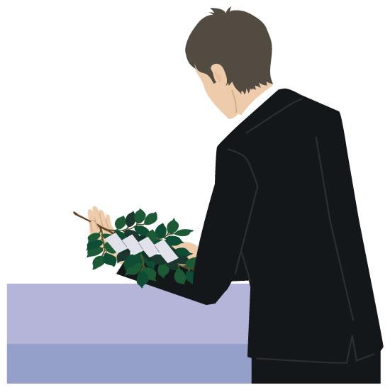 玉串拝礼の作法